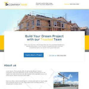 thrivebiz construction